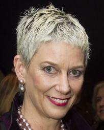 Patricia Kelly Headshot