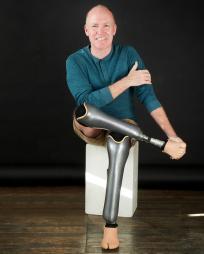 David W Connolly Headshot