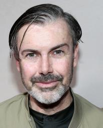 Matt McGrath Headshot