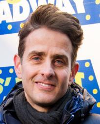 Joey McIntyre Headshot