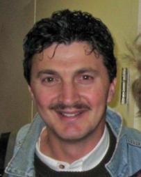 Paul Binotto Headshot