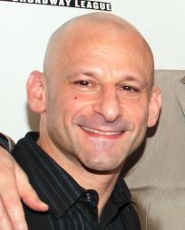 Mark Bennett Headshot