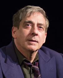 Robert Dorfman Headshot