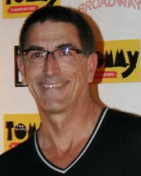 Tom Flynn Headshot
