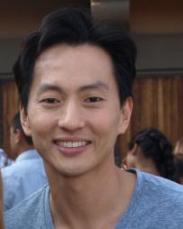 Michael K. Lee Headshot