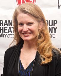 Jennifer Piech Headshot