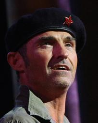 Marti Pellow Headshot