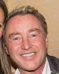 Michael Flatley Headshot