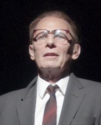 Paul Nicholas Headshot