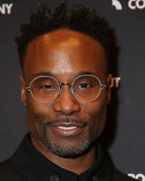Billy Porter Headshot