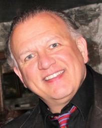Frank Mastrone Headshot