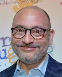 Jason Kantrowitz Headshot