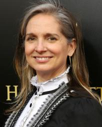 Christine Jones Headshot