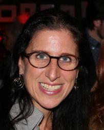 Gail Baldoni Headshot