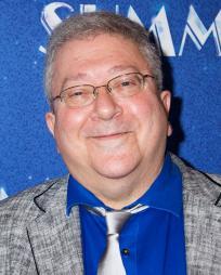 Ron Melrose Headshot