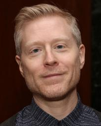 Anthony Rapp Headshot
