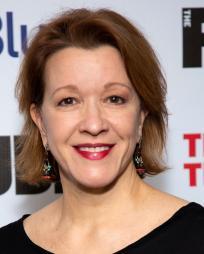 Linda Emond Headshot