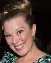 Heather Jane Rolff Headshot