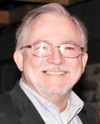 Joel Robertson Headshot