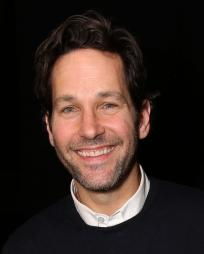 Paul Rudd Headshot