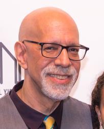 David Schechter Headshot