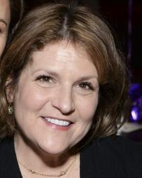 Lisa Brown Headshot