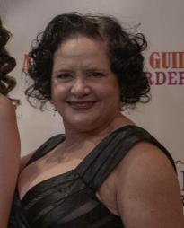 Mimi Bessette Headshot
