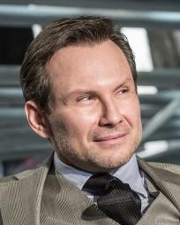 Christian Slater Headshot