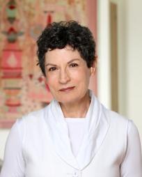Elaine Hausman Headshot
