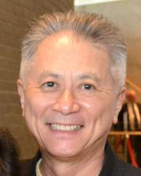 David Leong Headshot