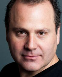 Dan Cooney Headshot