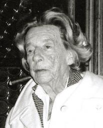 Lillian Hellman Headshot