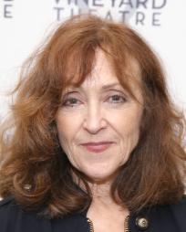 June Gable Headshot