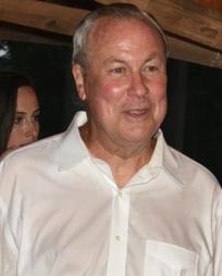 Robert Wilson Headshot