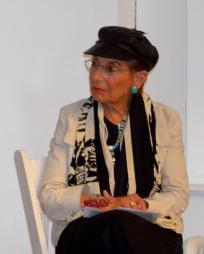 Dorothy Leeds Headshot