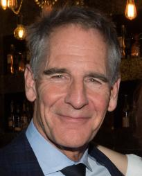 Scott Bakula Headshot