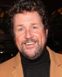 Michael Ball Headshot