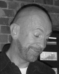 Paul Graham Headshot