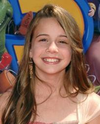Beatrice Miller Headshot
