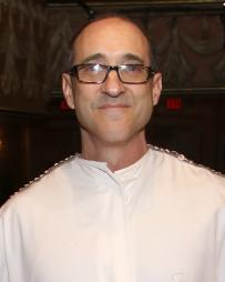 Jonathan Brody Headshot