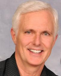 Patrick Cassidy Headshot