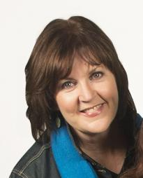 Melinda Gilb Headshot