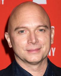 Michael Cerveris Headshot