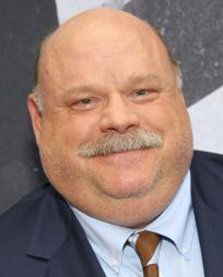 Kevin Chamberlin Headshot