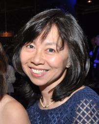 Amy Chin Headshot