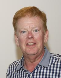 Kenneth Teaton Headshot