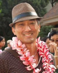Paul Nakauchi Headshot