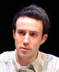 Tasso Feldman Headshot