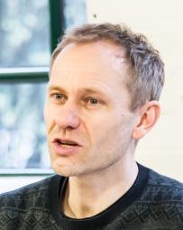 James Miller Headshot