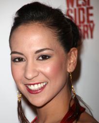 Kristine Covillo Headshot